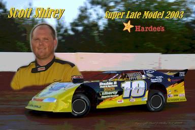 Southeastern Auto Auction >> Scott Shirey
